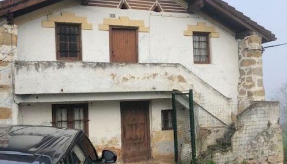 Casa de campo en Urduliz