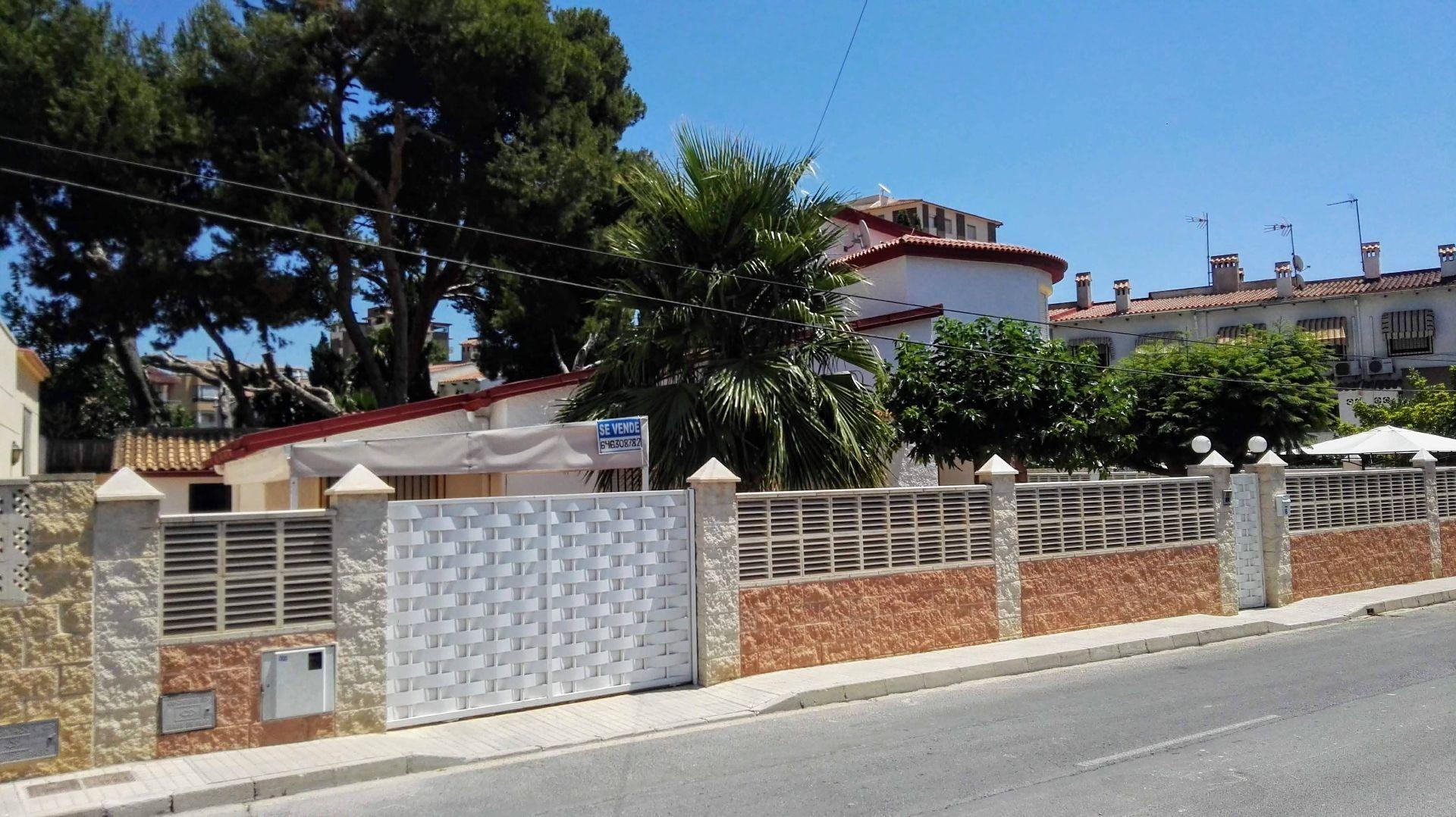 Casa / Chalet en El Campello, venta