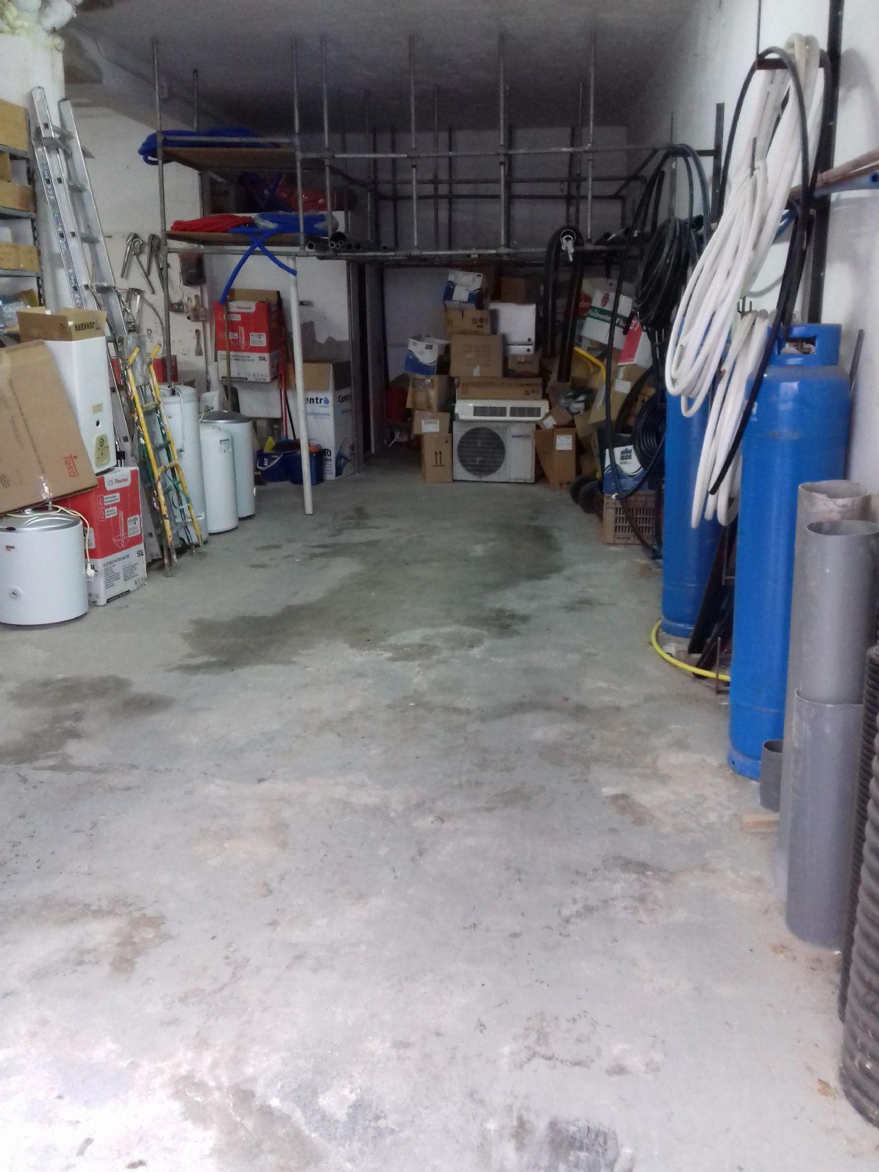 Garaje / Parking en Jávea, Pueblo, venta