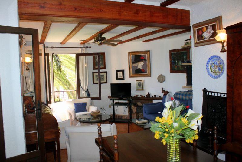 Apartamento en Jávea, Montañar II, alquiler