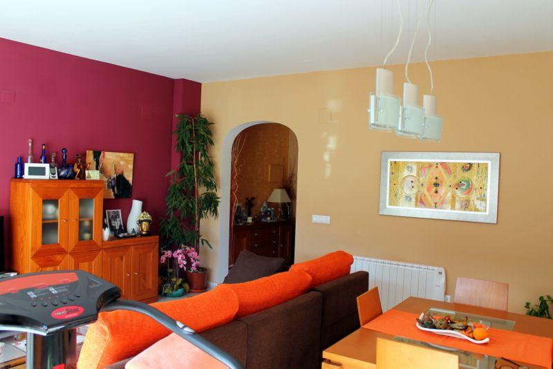 Apartamento en Benitachell, venta
