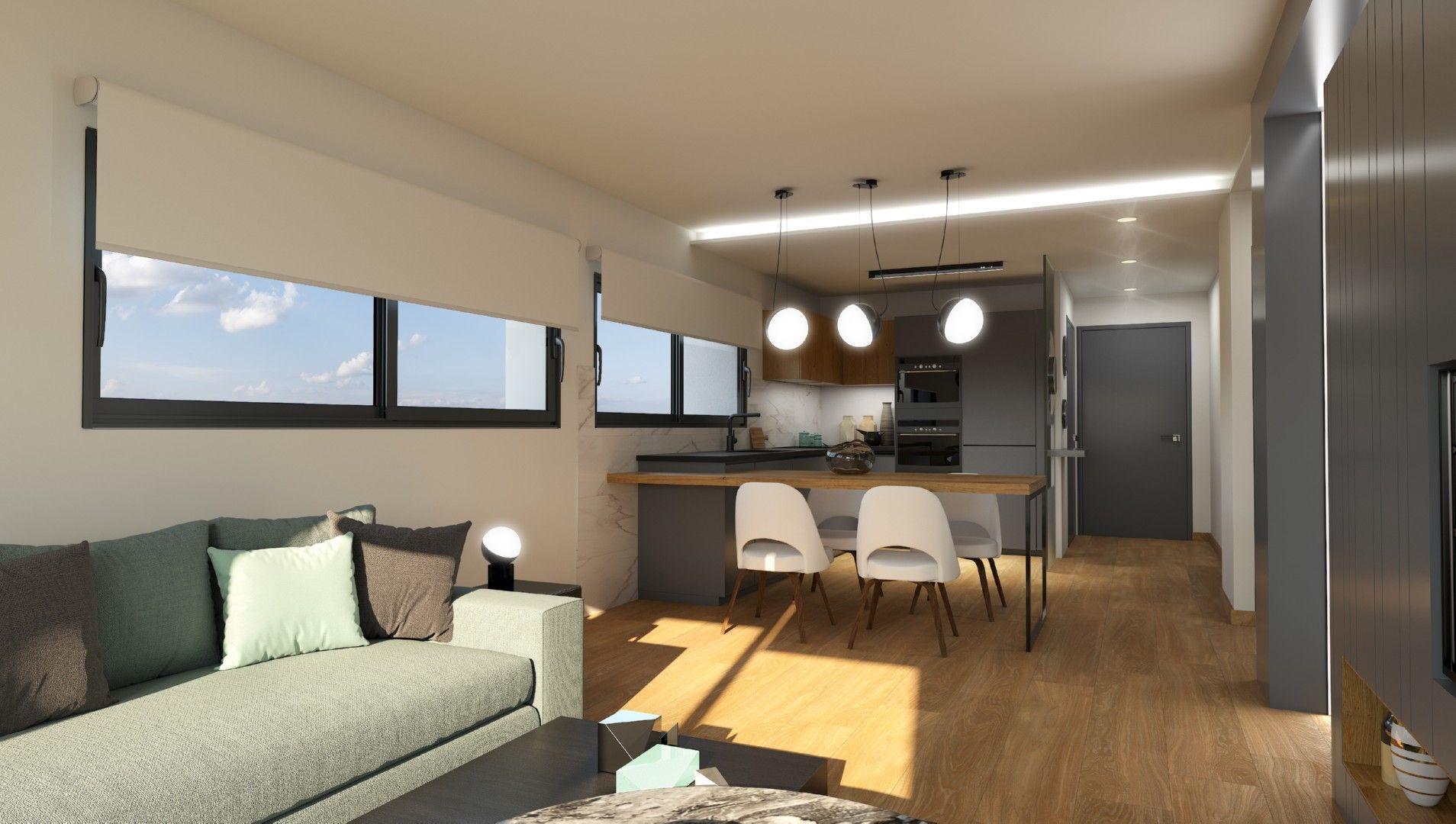 Apartamento en Benitachell, Cumbres del Sol, venta