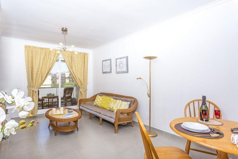 Apartamento en Pedreguer, alquiler