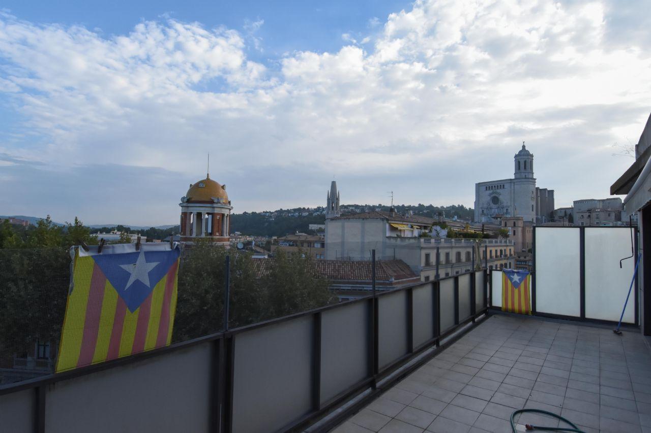 Àtic a Girona, Centro - Barri Vell, en lloguer