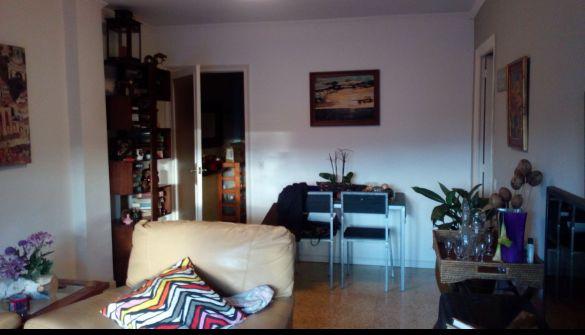 Atico en Girona de 3 habitaciones