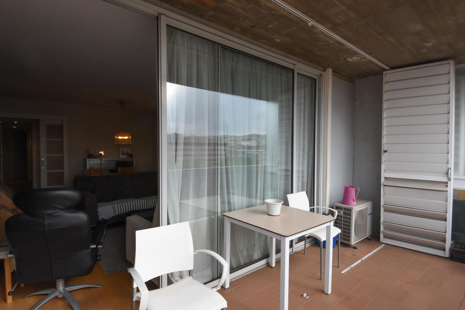 Pis a Girona, Eixample Nord la Devesa, lloguer de vacances