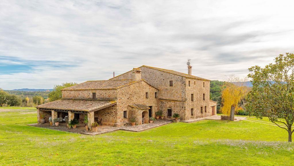 Casa / Xalet a Cruïlles, Monells i Sant Sadurní de l'Heura, en venda