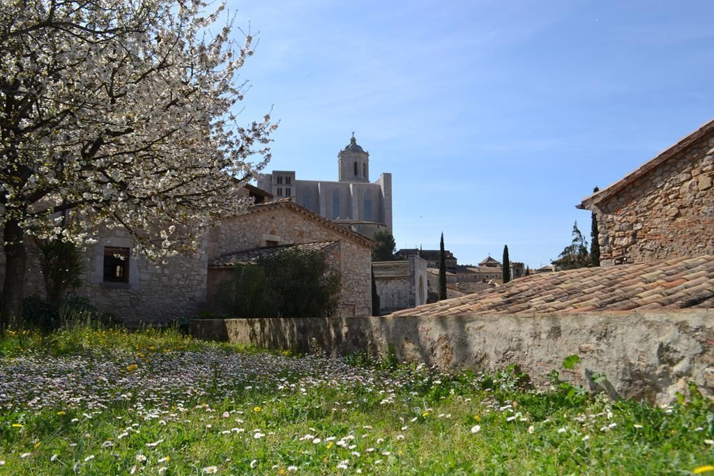 Casa / Xalet a Girona, Barri Vell, en lloguer