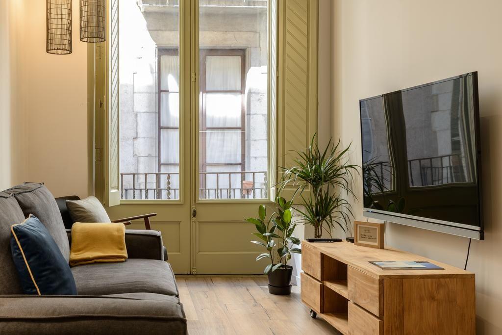 Apartament a Girona, Barri Vell, en lloguer