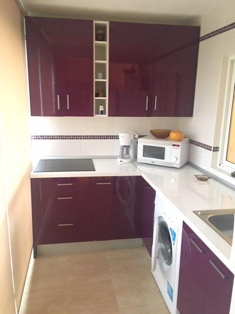 Apartamento en Benidorm, Playa Levante (Pueblo), venta
