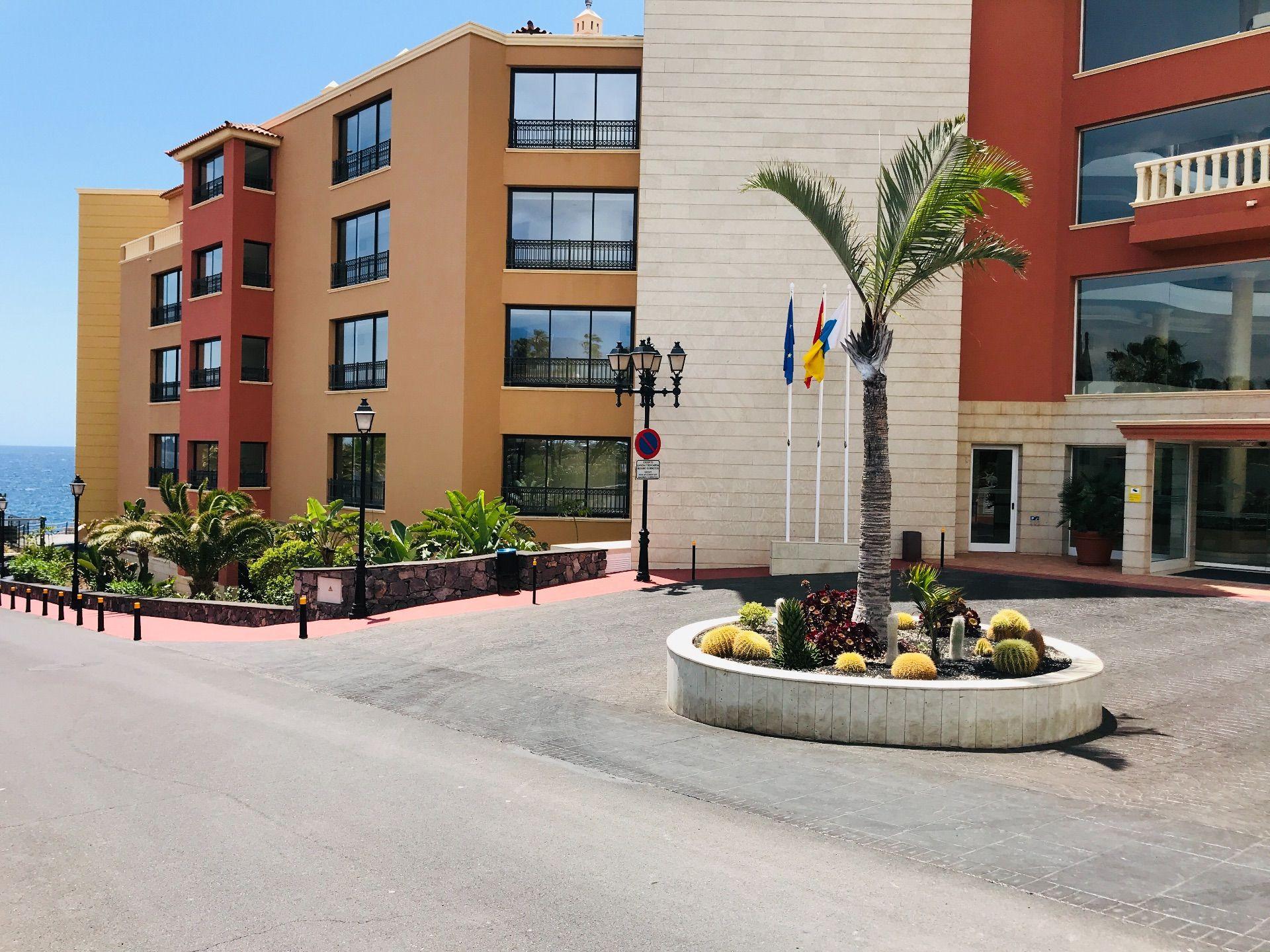 Apartamento en Golf del Sur, NAUTICO SUITES, alquiler