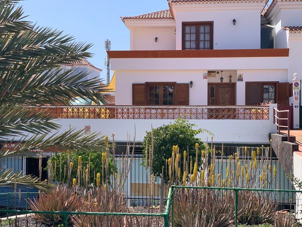 Casa / Chalet en Arona, COSTA DEL SILENCIO, venta