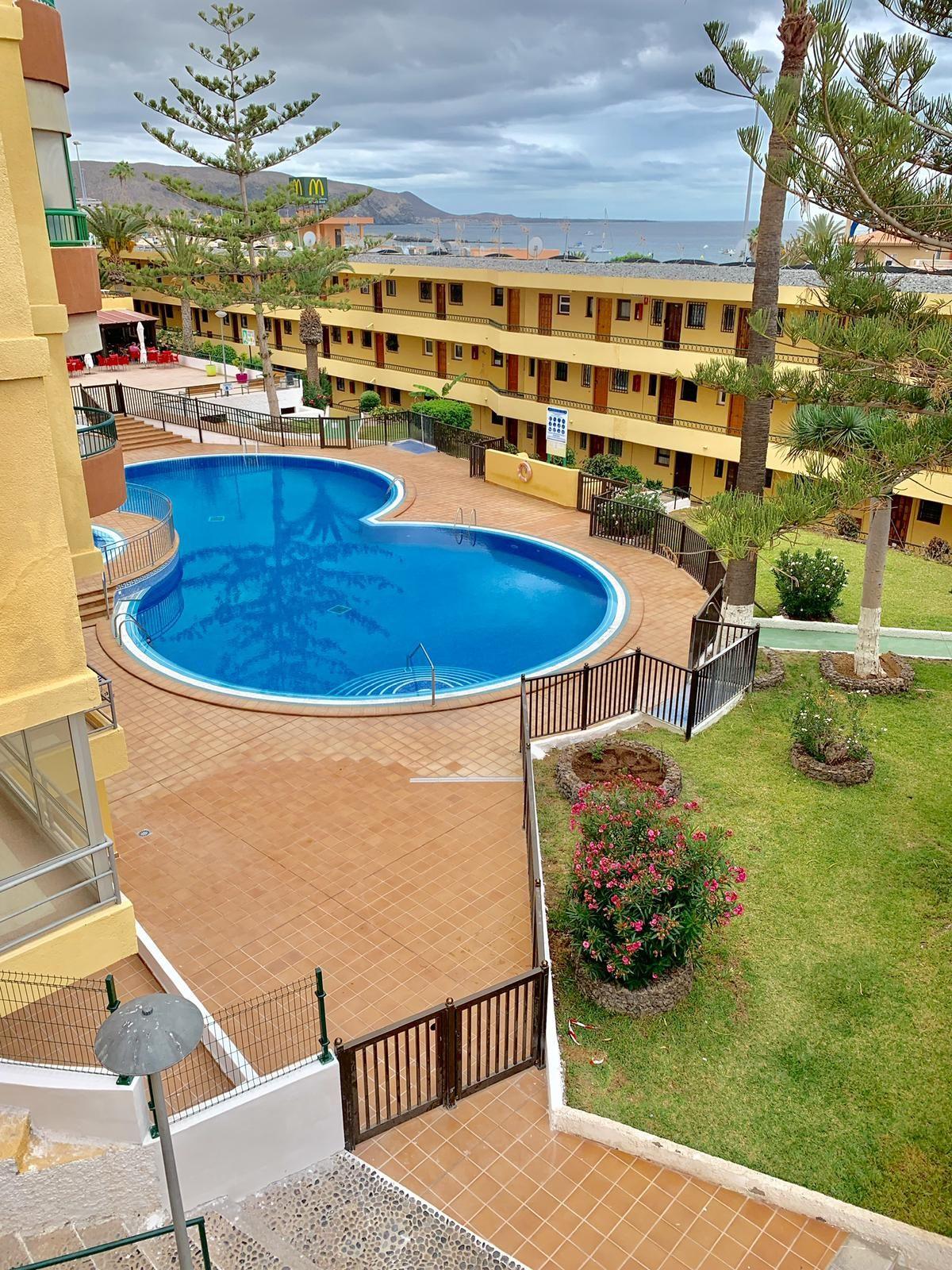 Apartamento en Arona, LOS CRISTIANOS, venta