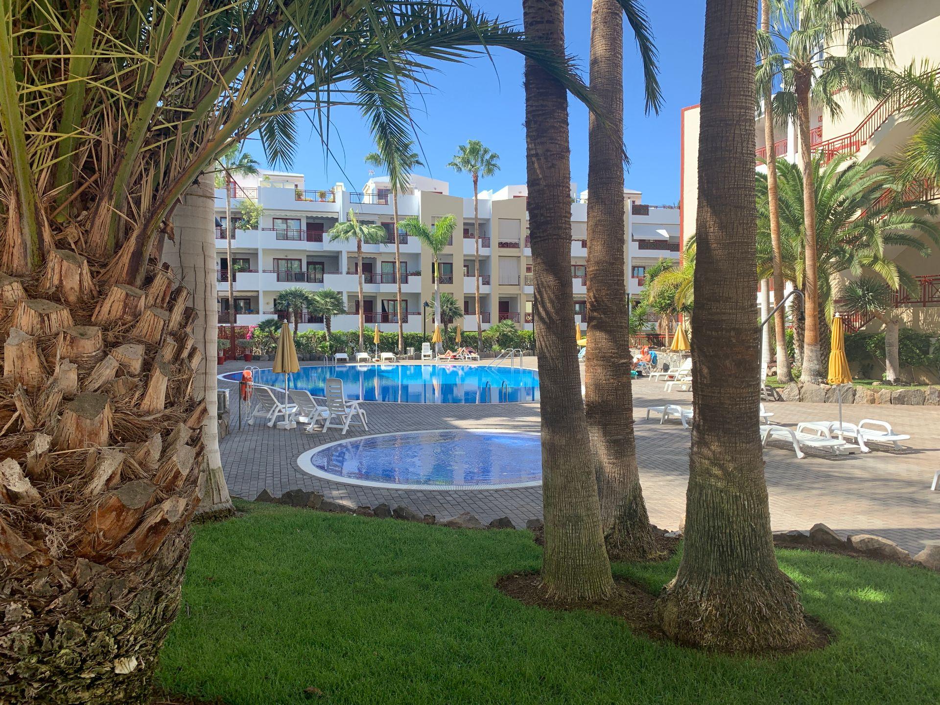Apartamento en Arona, LOS BALANDROS - EL PALMAR, alquiler