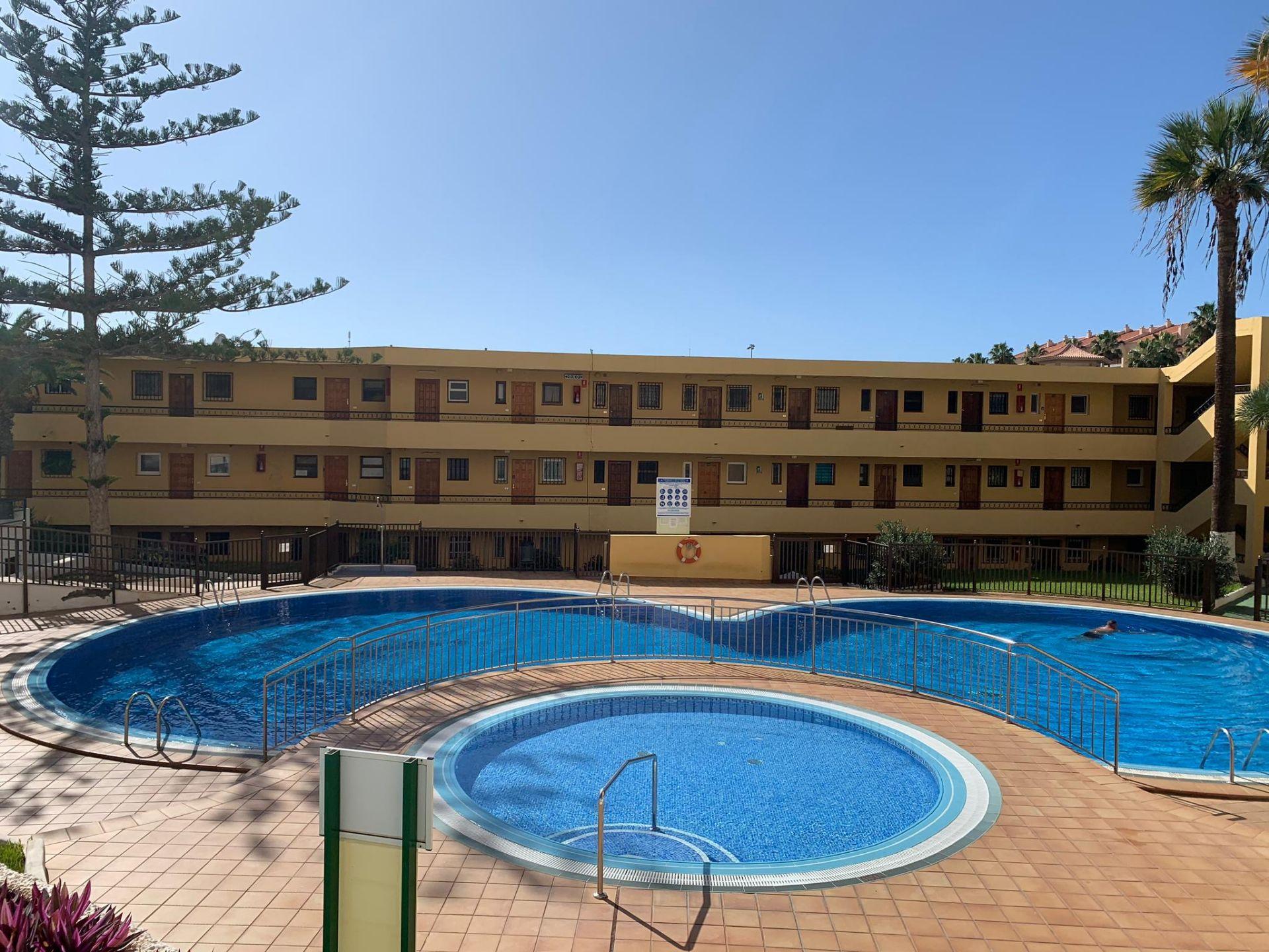 Apartamento en Arona, TORRES DEL SOL, venta