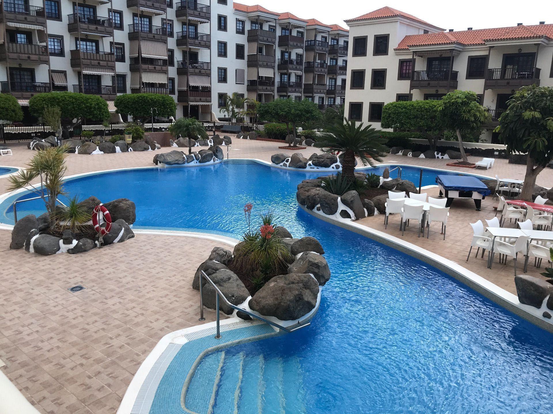 Apartamento en Arona, BALCON DEL MAR - COSTA DEL SILENCIO, venta