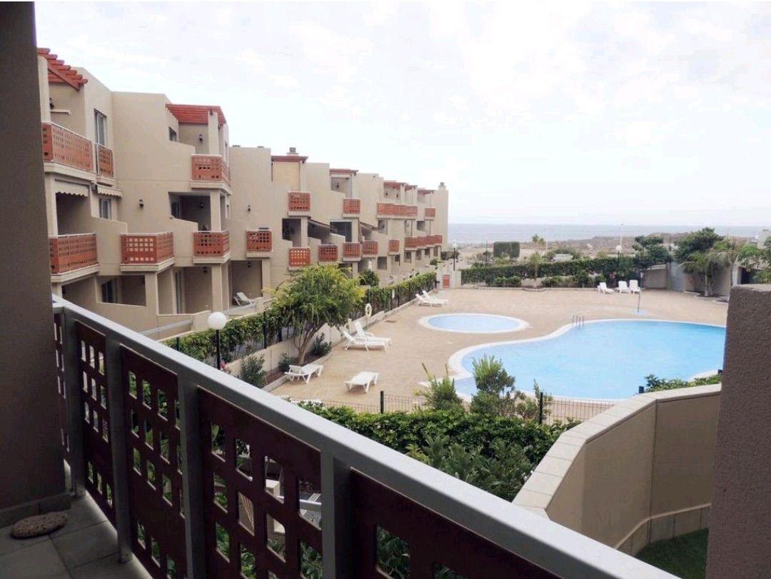 Apartamento en Granadilla de Abona, LA TEJITA, venta