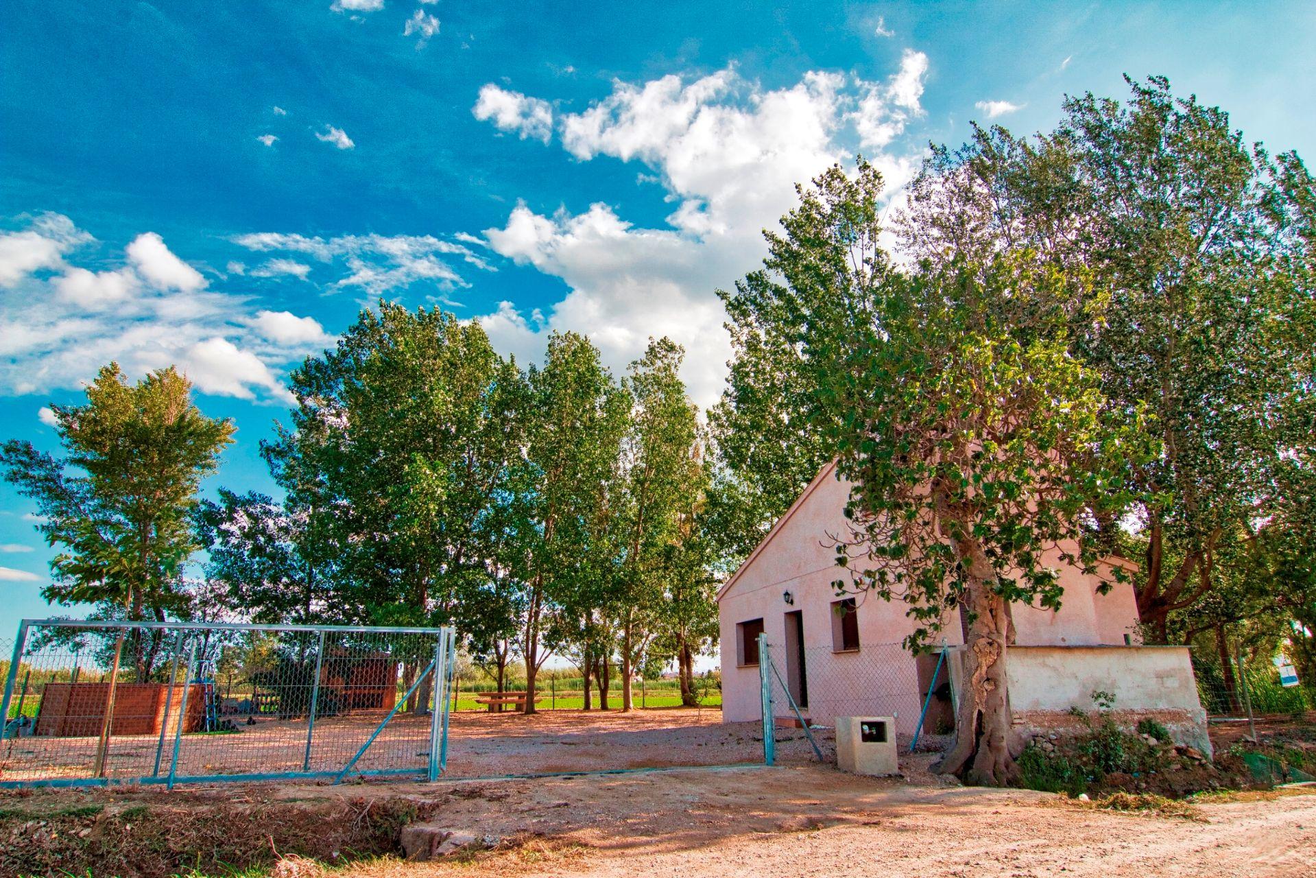 Casa / Chalet en Deltebre, alquiler vacacional