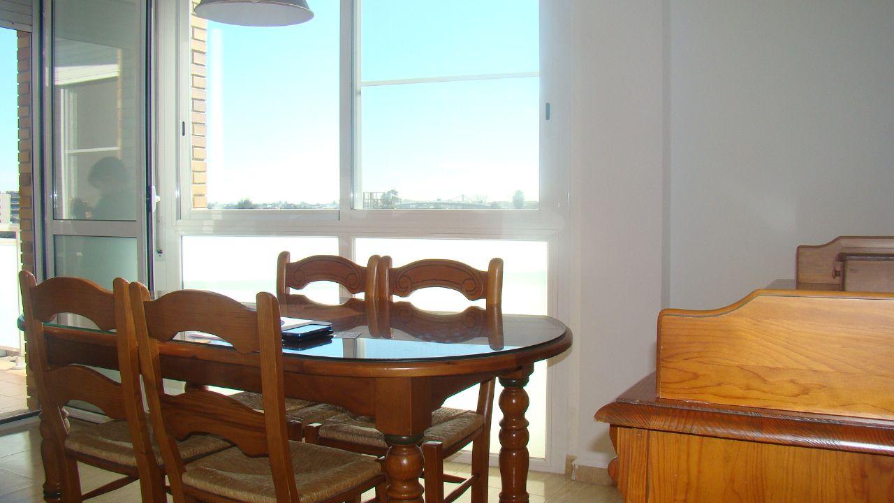 Apartamento en Deltebre, alquiler