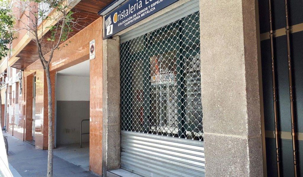 Local comercial en Santa Coloma de Gramenet, Sta Coloma / Centro, traspaso