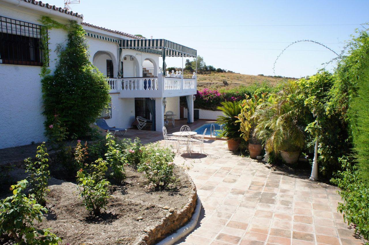 Casa / Chalet en Nerja, Fuente del Badén, venta