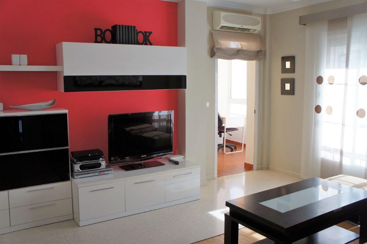 Apartamento en Torrox, La Rabitilla, venta