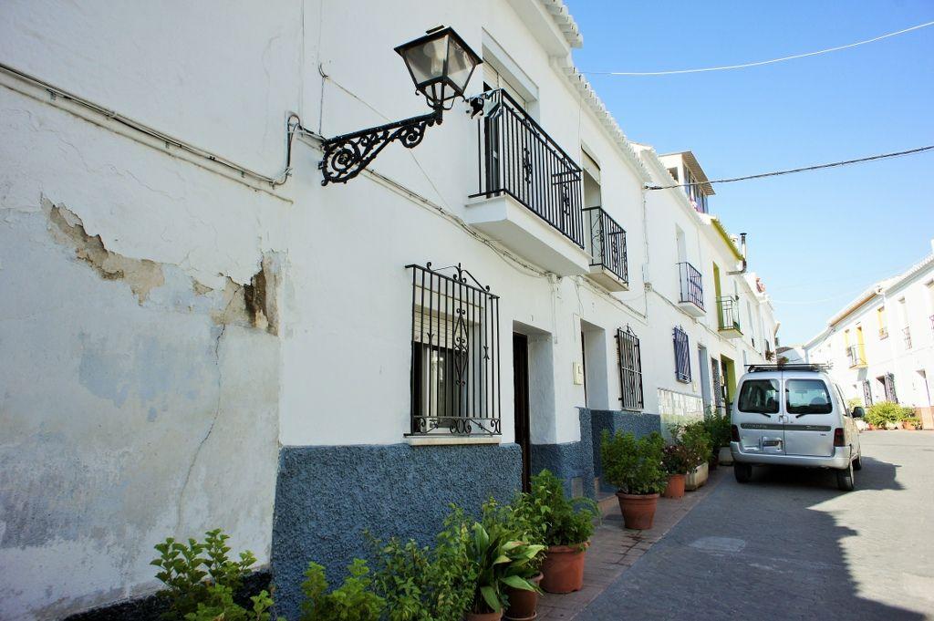 Casa de pueblo en Torrox, La Almedina, venta