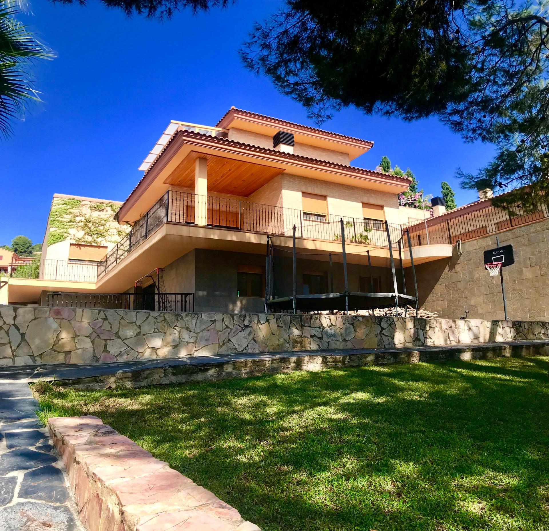 Villa i Valencia, chiva, till salu