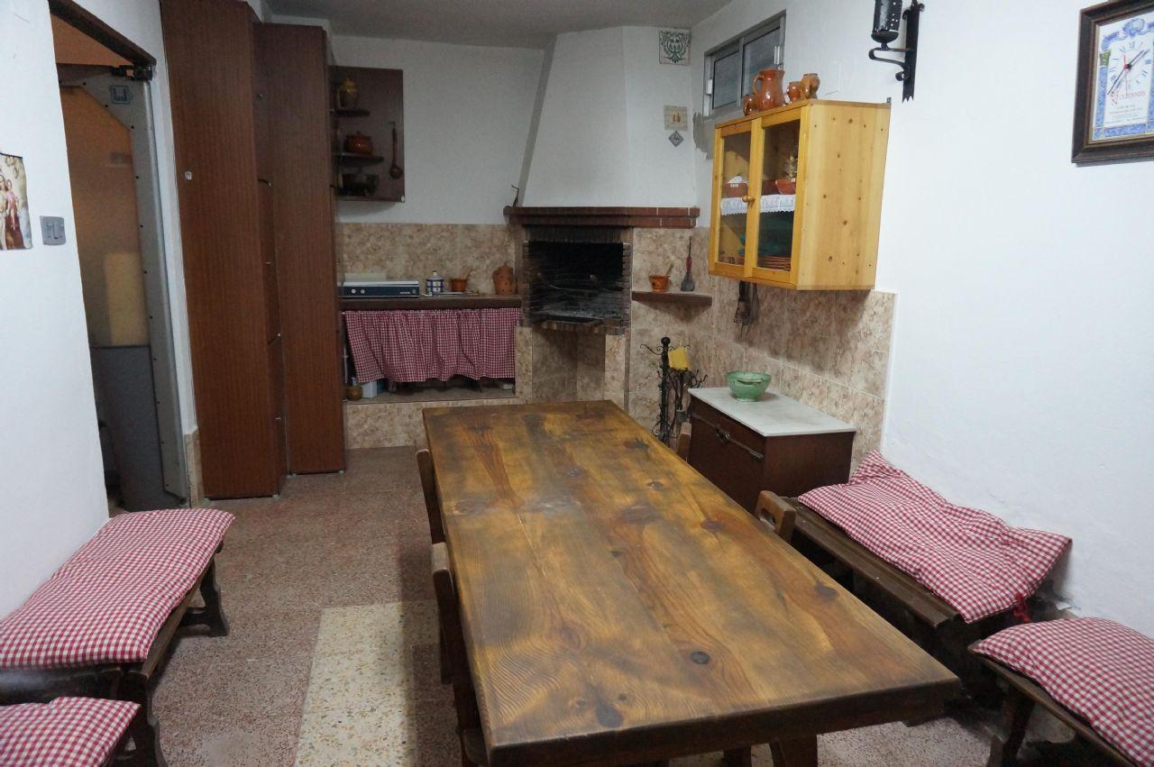 Casa / Chalet en Cistérniga, EL PARAMILLO, venta