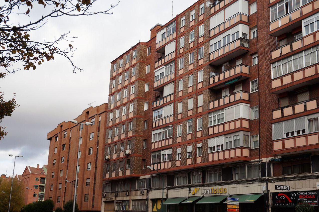 Oficina en Valladolid, DELICIAS, alquiler