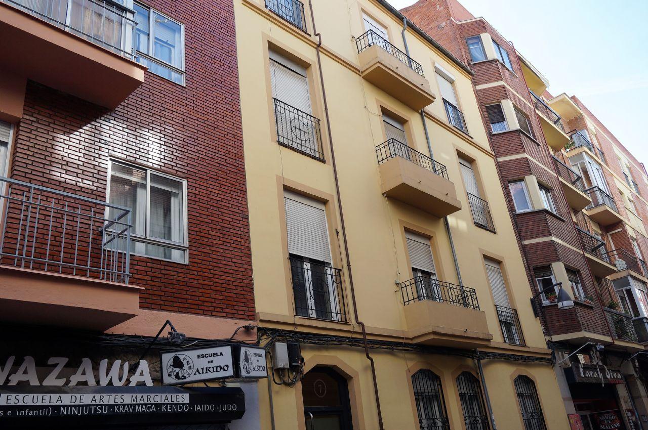 Wohnung in Valladolid, CENTRO, verkauf