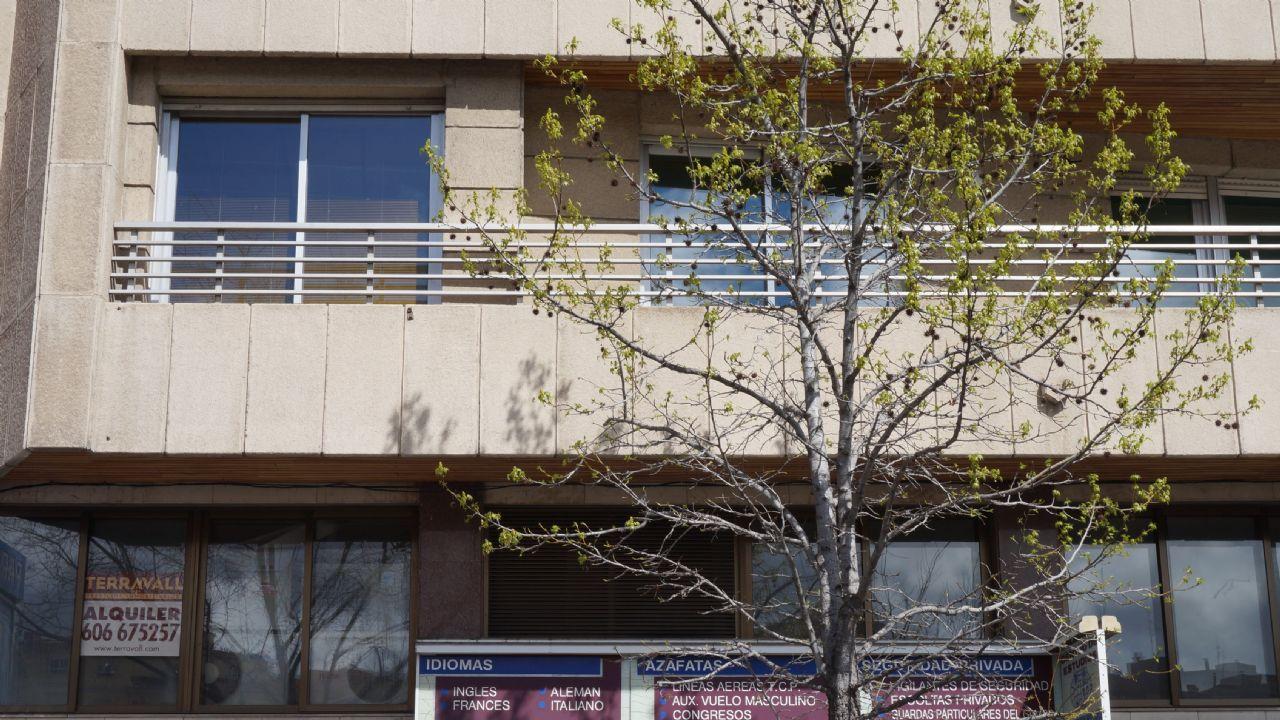 Oficina en Valladolid, CENTRO, alquiler