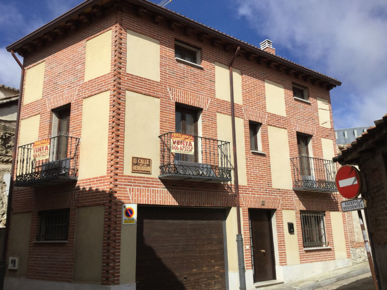 Casa / Chalet en Simancas, CENTRO, venta