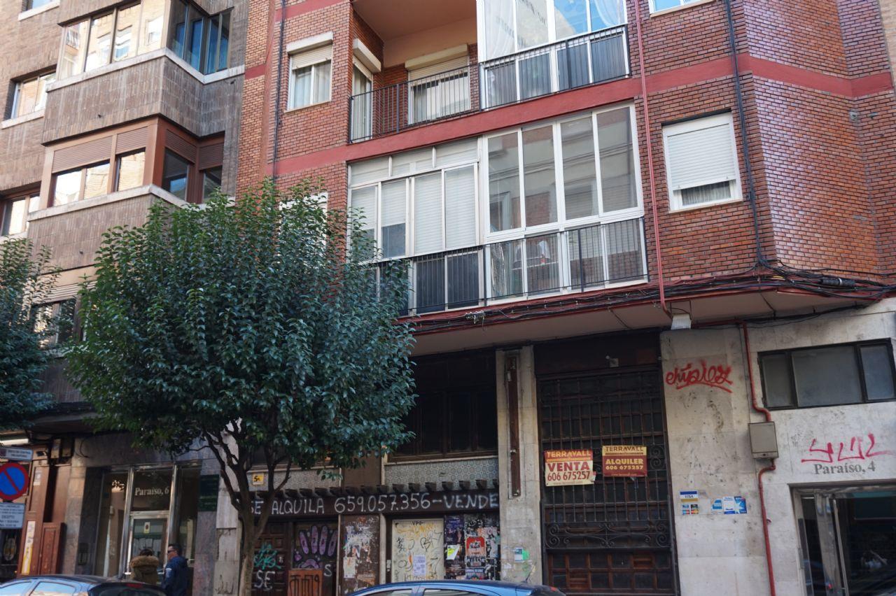 Local comercial en Valladolid, CENTRO, alquiler