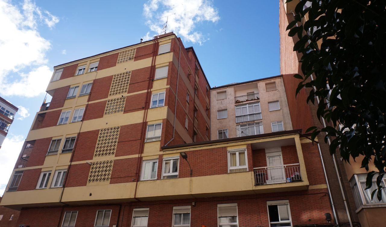 Piso en Valladolid, RONDILLA, venta
