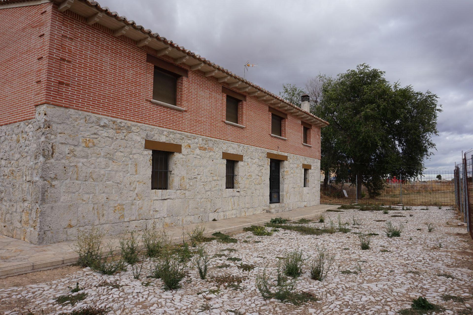 Casa de pueblo en Villanubla, VILLANUBLA, alquiler