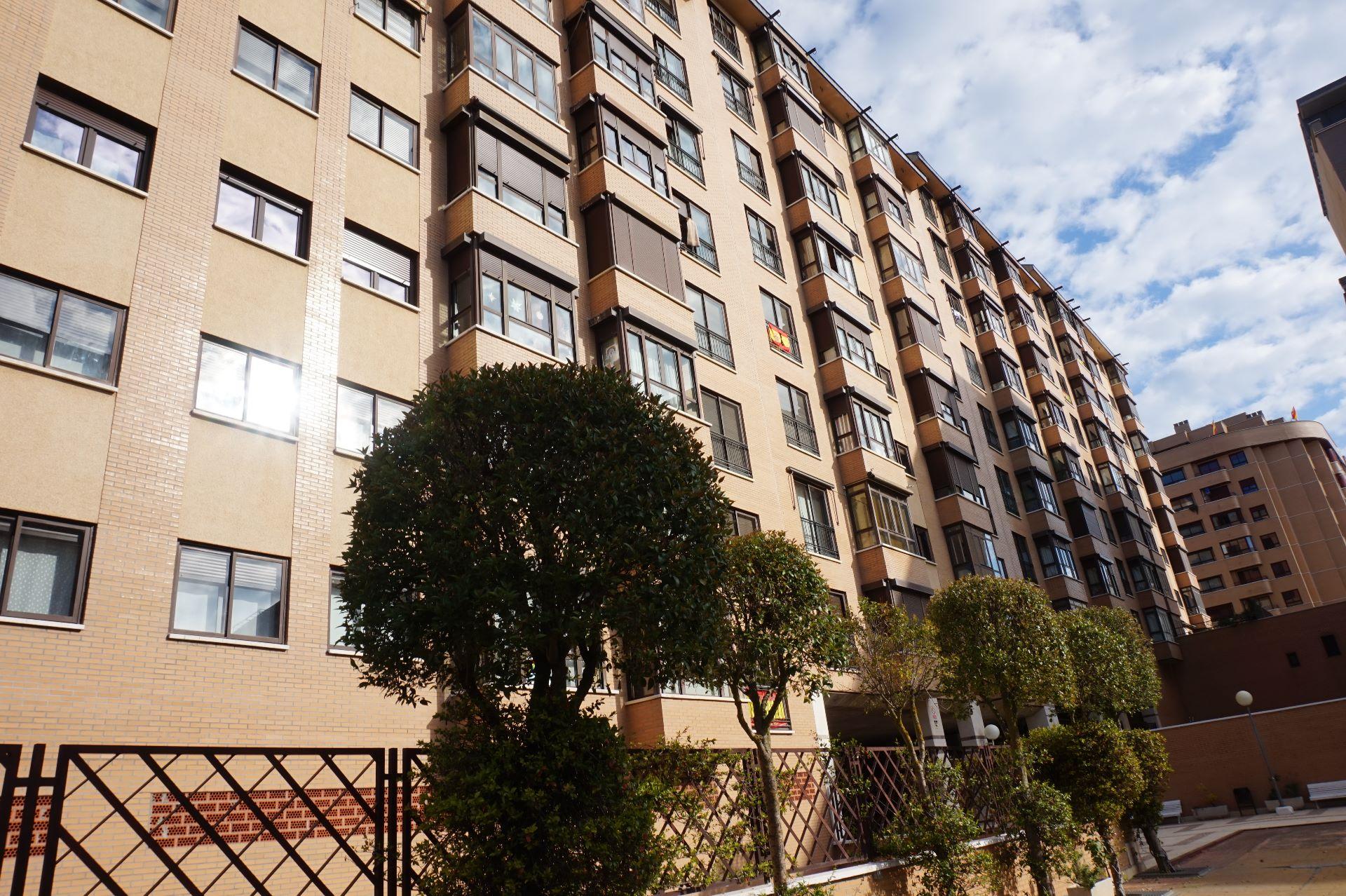 Apartamento en Valladolid, PARQUESOL, alquiler