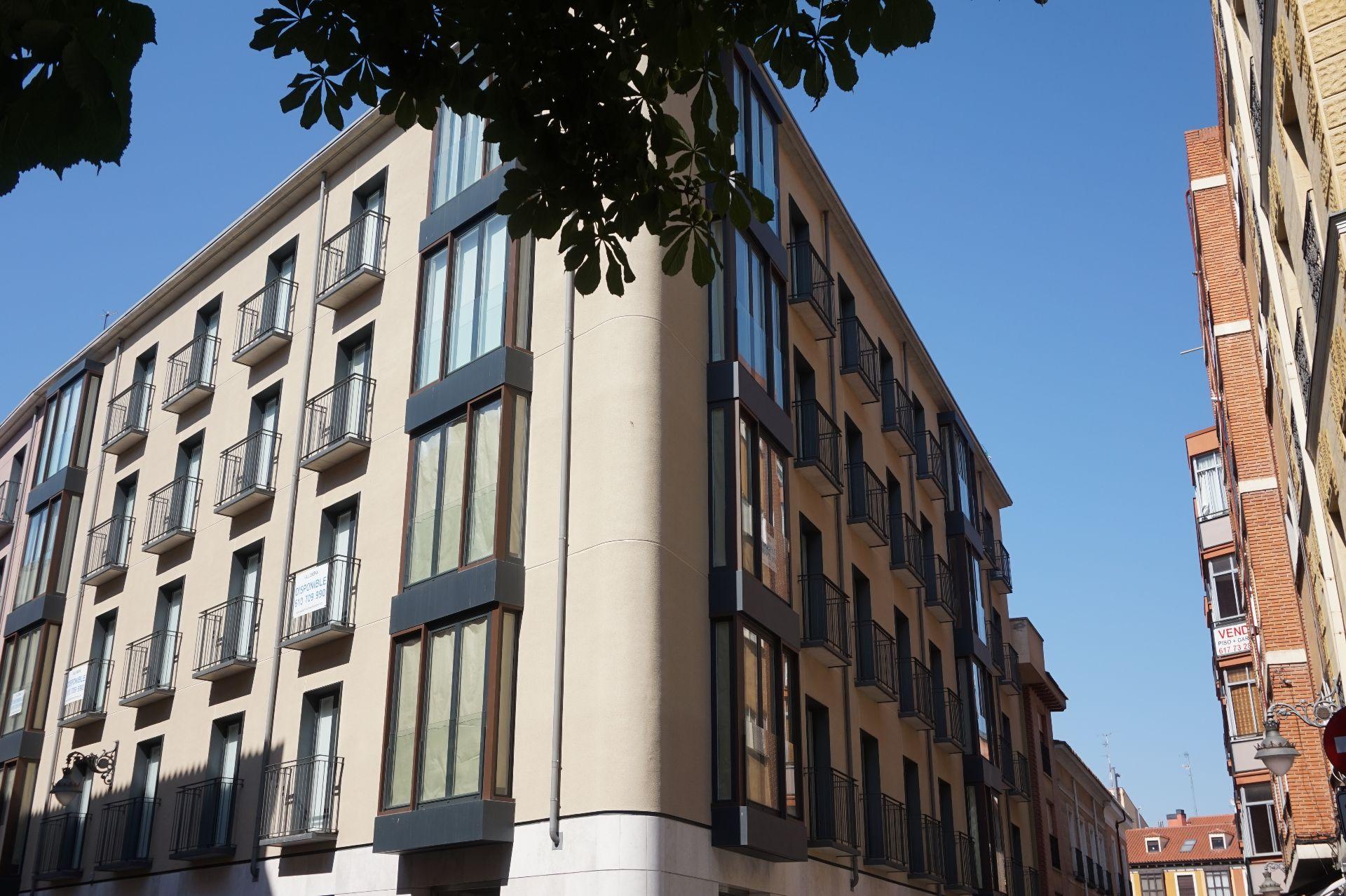 Piso en Valladolid, CENTRO, alquiler