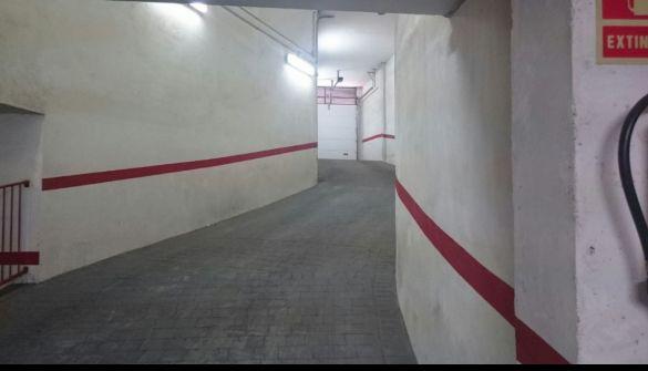 Garaje / Parking en Almería