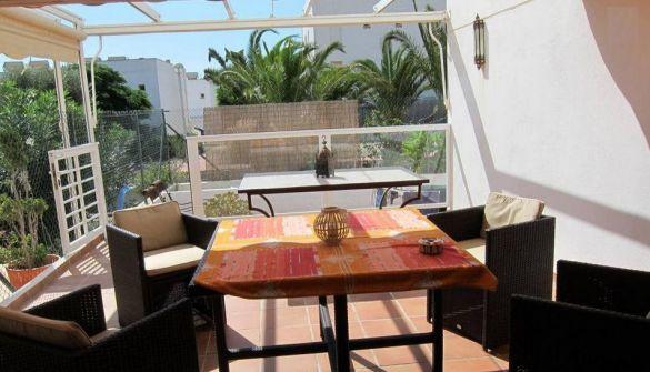Piso en Santa Cruz Del Retamar de 3 habitaciones