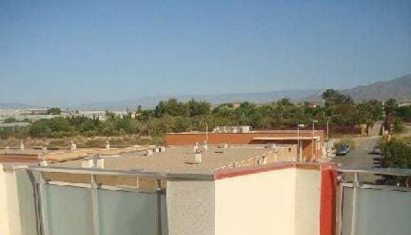 Atico en Almería de 1 habitaciones