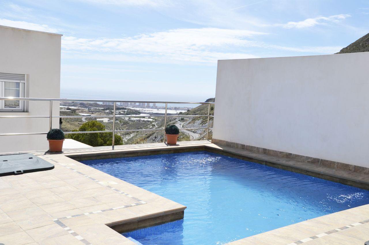 Casa / Chalet en Vícar, La Envía Golf, venta