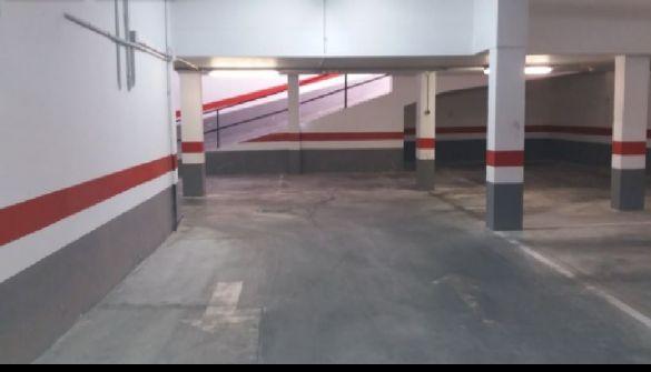 Garaje / Parking en Roquetas De Mar