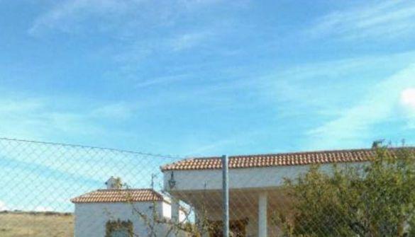 Finca rústica en Láujar De Andarax de 3 habitaciones