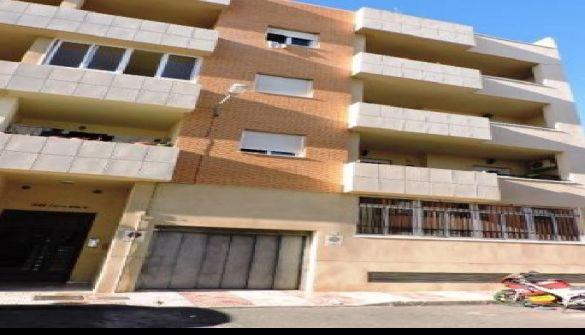 Atico en Roquetas De Mar de 1 habitaciones
