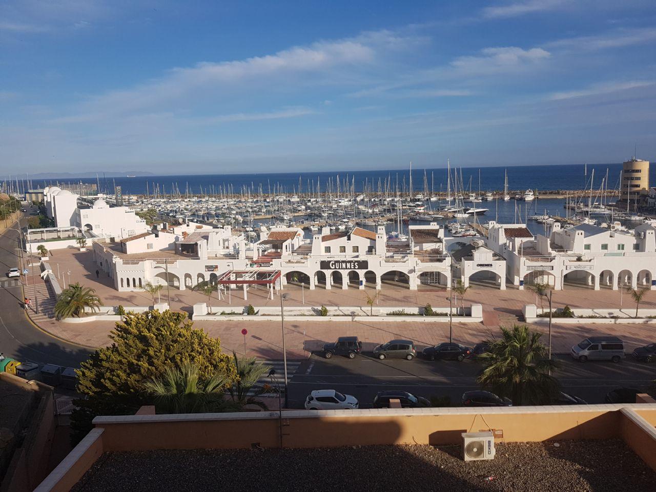 Lägenhet i Roquetas de Mar, Aguadulce Sur, till salu