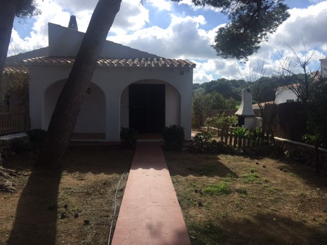 Casa adosada en es Mercadal, Addaia, venta