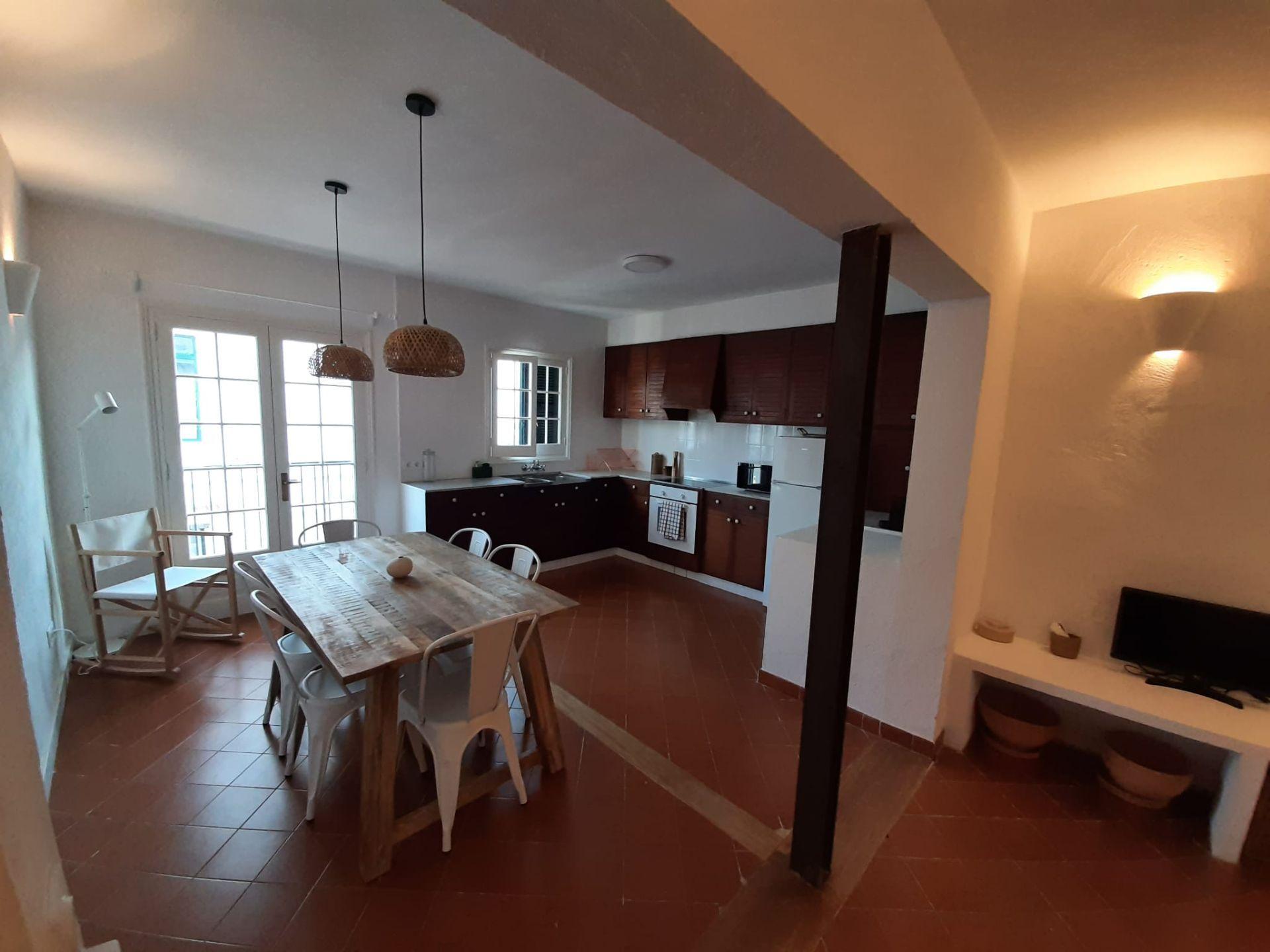 Apartamento en Fornells, FORNELLS., alquiler