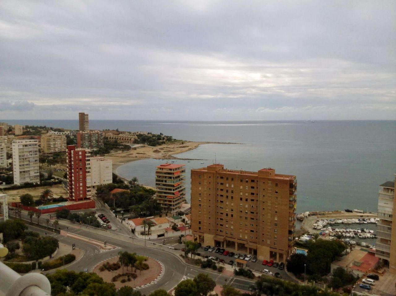 Apartamento en Alicante, Albufereta, venta