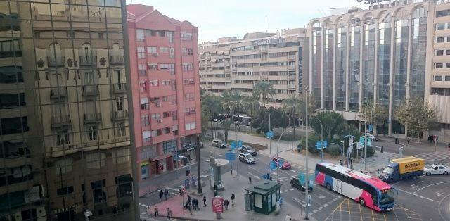 Apartamento em Alicante, Centro, arrendamento